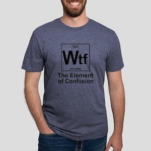 Element Wtf T-Shirt