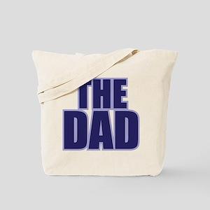 THE DAD Tote Bag