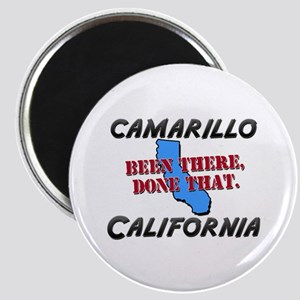camarillo california - been there, done that Magne