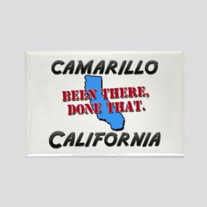camarillo california - been there, done that Recta
