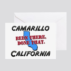 camarillo california - been there, done that Greet