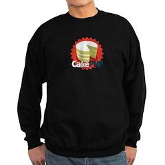 CakePHP 1.2 Sweatshirt (dark)
