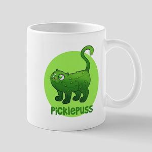 picklepuss Mugs