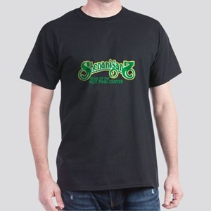 Shenaniganz Still Waiting Dark T-Shirt