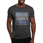 Snow Goose Dark T-Shirt