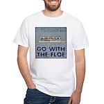 Snow Goose White T-Shirt
