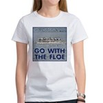 Snow Goose Women's T-Shirt