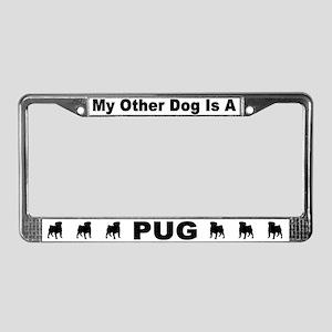 Other Dog Pug