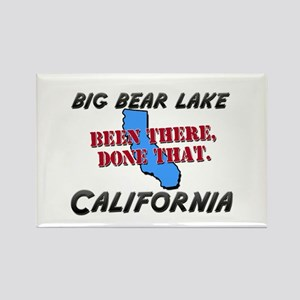 big bear lake california - been there, done that R