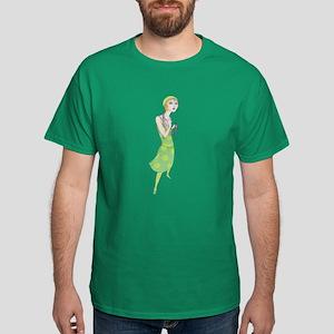 Ingenue Dark T-Shirt