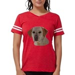 Labrador Retriever Womens Football Shirt