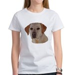 Labrador Retriever Women's Classic T-Shirt