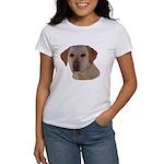 Labrador Retriever Women's Classic T-Shirt