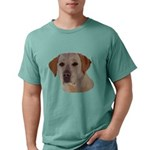 Labrador Retriever Mens Comfort Colors® Shirt