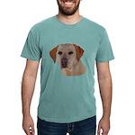 Labrador Retriever Mens Comfort Colors® Shirt