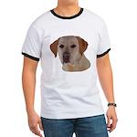 Labrador Retriever Ringer T