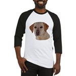 Labrador Retriever Baseball Tee