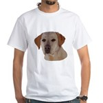 Labrador Retriever Men's Classic T-Shirts