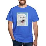 Polish Lowland Sheepdog Dark T-Shirt