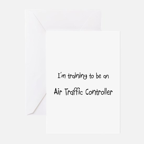 I'm Training To Be An Air Traffic Controller Greet