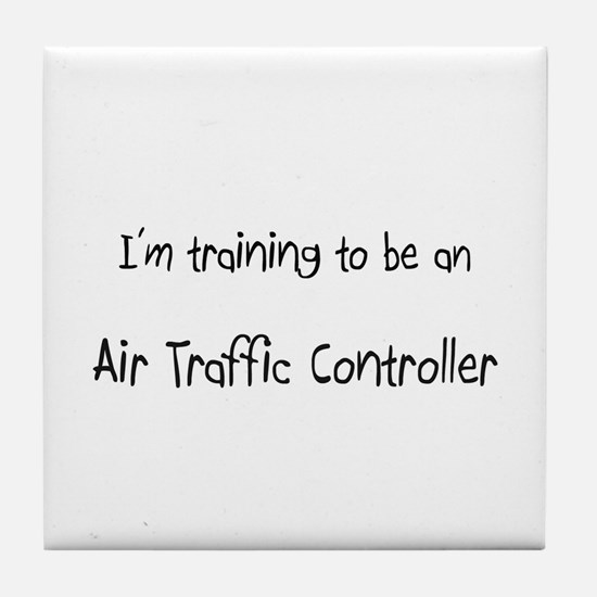 I'm Training To Be An Air Traffic Controller Tile