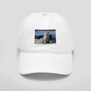 Sea Lion 3 Cap