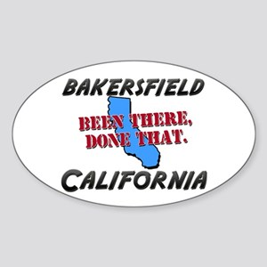 bakersfield california - been there, done that Sti