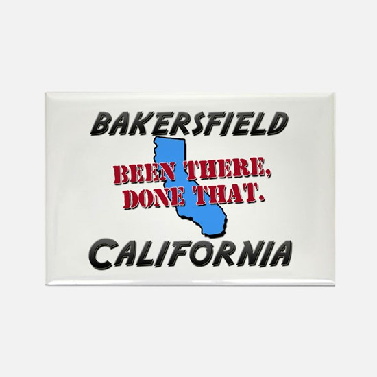 bakersfield california - been there, done that Rec