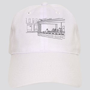 Nighthawks - Stick Cap