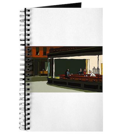 Nighthawks - S.F. Masterpiece Journal