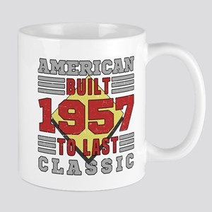 1957 American Classic Mugs