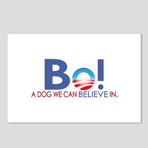 Bo Obama Postcards (Package of 8)