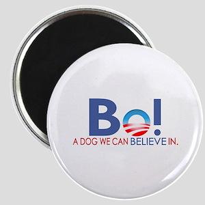 Bo Obama Magnet