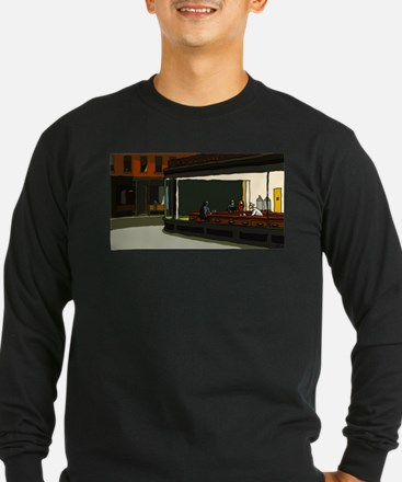 Nighthawks - S.F. Masterpiece T