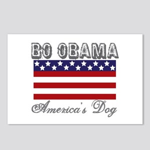 Bo Obama First Dog Postcards (Package of 8)