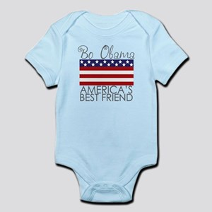 Bo Obama Best Friend Infant Bodysuit