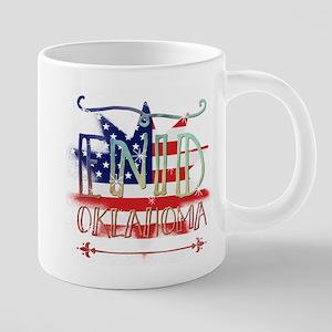Enid Oklahoma Mugs