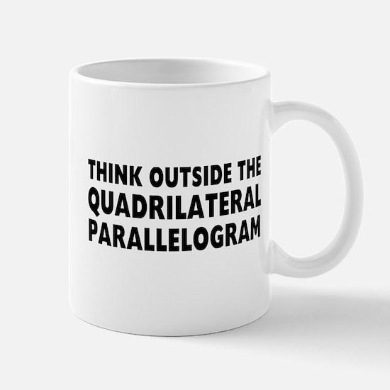 Think Outside Mug