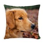 Golden Retriever Everyday Pillow