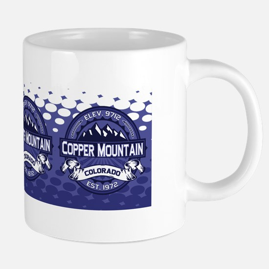 CM Mug Midnight 20 oz Ceramic Mega Mug