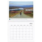 2019 Horizons Unlimited Wall Calendar