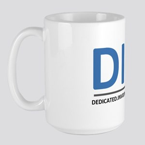 """Dedicated Involved Loving Father"" Mug"