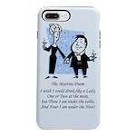2-No Martiini Iphone 7 Plus Tough Case