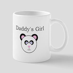 Daddy's Girl - Panda Mug