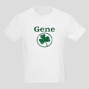 Gene shamrock Kids Light T-Shirt