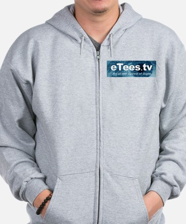 etees.tv Sweatshirt