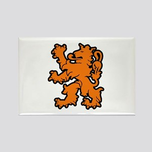 Holland Rectangle Magnet