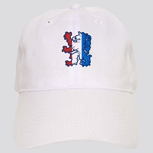 Netherlands Lion Cap
