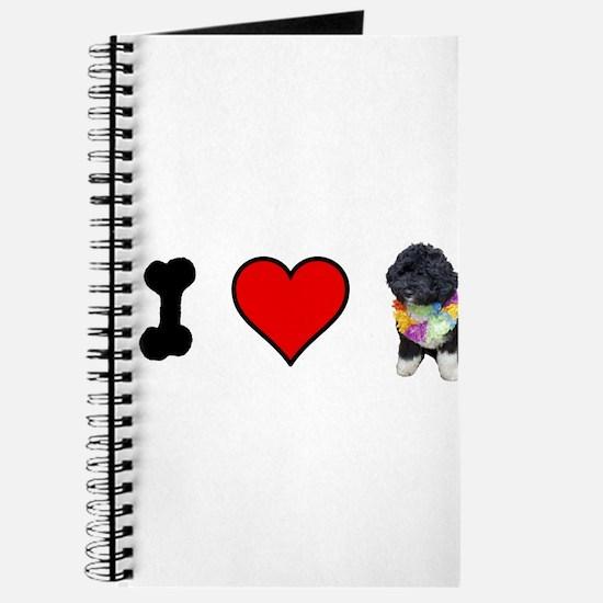 I Love Bo Journal