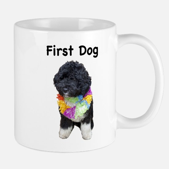 First Dog Bo Mug